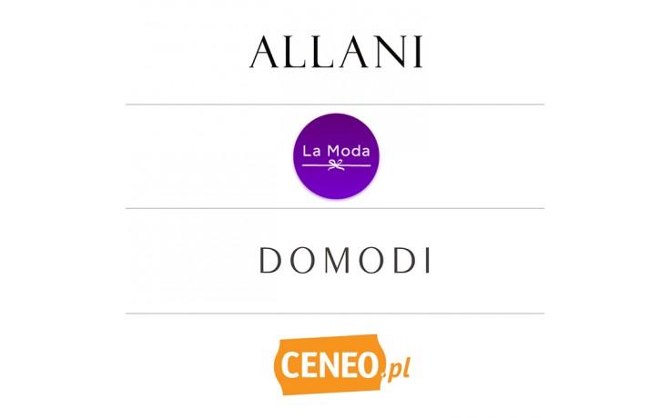 integracja Magento z Domodi, Allani, La Moda, Ceneo