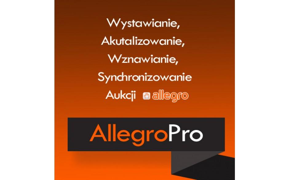 Magento Allegro