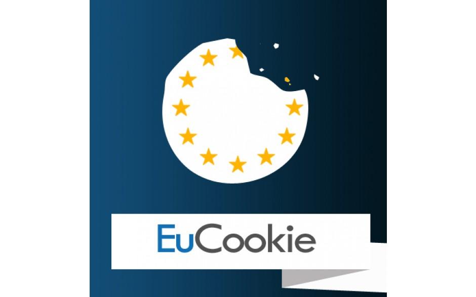 magneto okienko informacyjne o Ciasteczkach (Cookie)