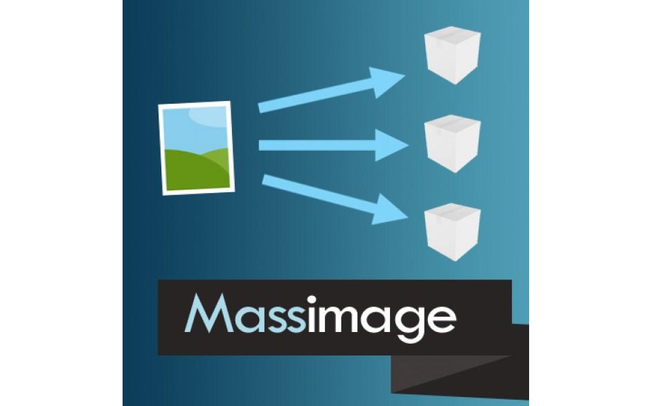 MassImage - masowe dodawanie zdjęcia do Produktów