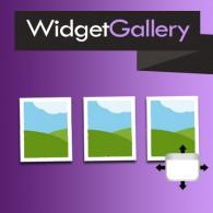 WidgetGallery - galeria zdjęć na dowolnej stronie
