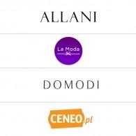 XmlShop - integracja z Domodi, Allani, La Moda, Ceneo