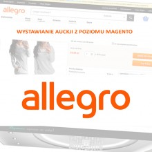 Integracja z Allegro z Magento